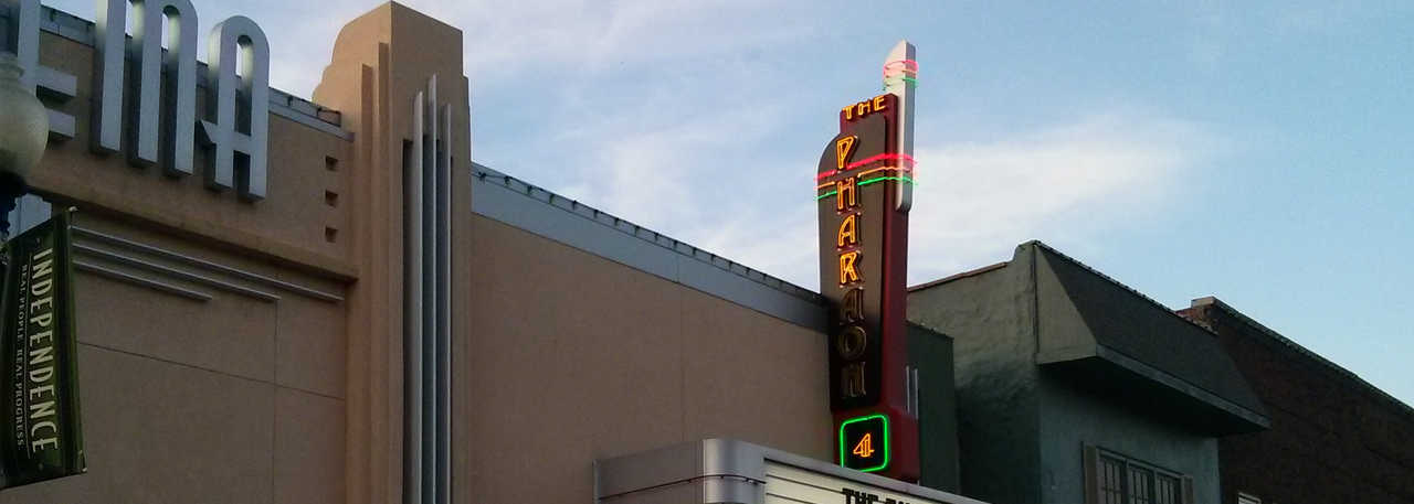 Pharaoh Cinema 4 - Arts and Entertainment - Movie Theaters in Independence MO