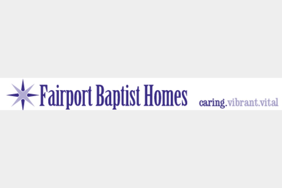 Fairport Baptist Homes - Medical - Assisted Living in Fairport NY