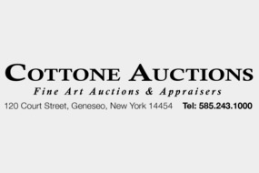 Cottone Auctions in Geneseo, NY