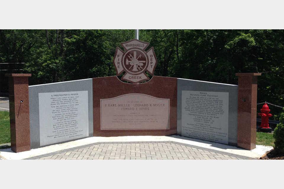 Stroudsburg Granite Company - Services - Funeral Services in Stroudsburg PA