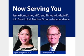 Saint Luke's Medical Group in Independence, MO