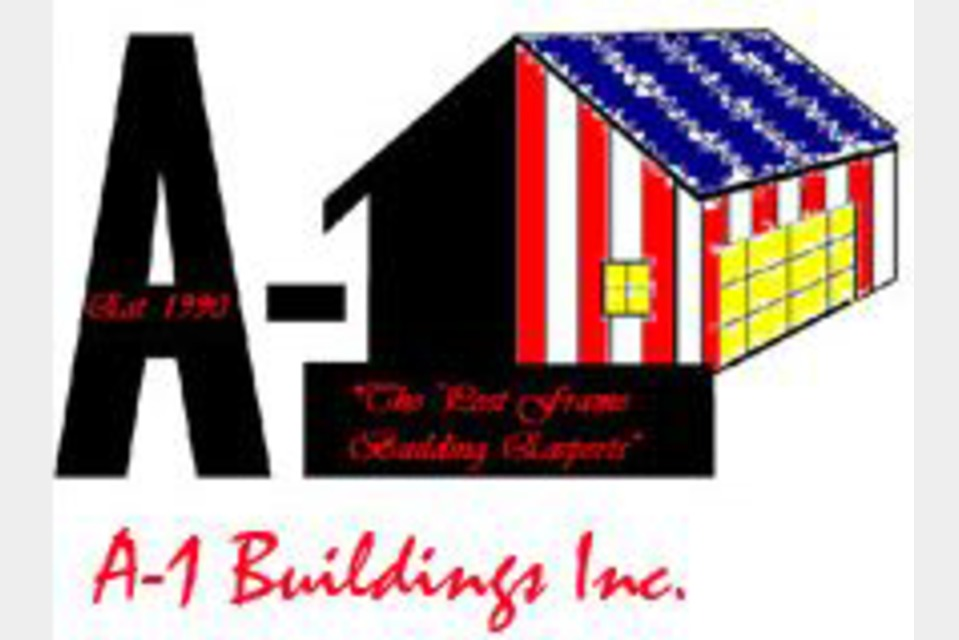 A-1 Buildings - Construction - Residential Construction in Marion IL