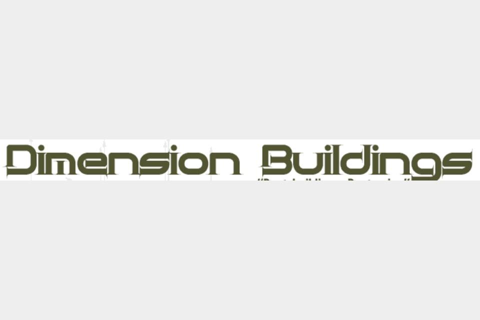 Dimension Construction - Services - Commercial Contractors in Marion IL