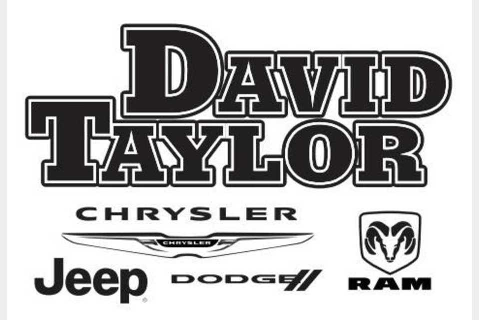 David Taylor Chrysler Dodge Jeep Ram - Auto - Auto Dealers in Murray KY