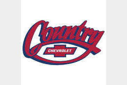 Country Chevrolet in Benton, KY