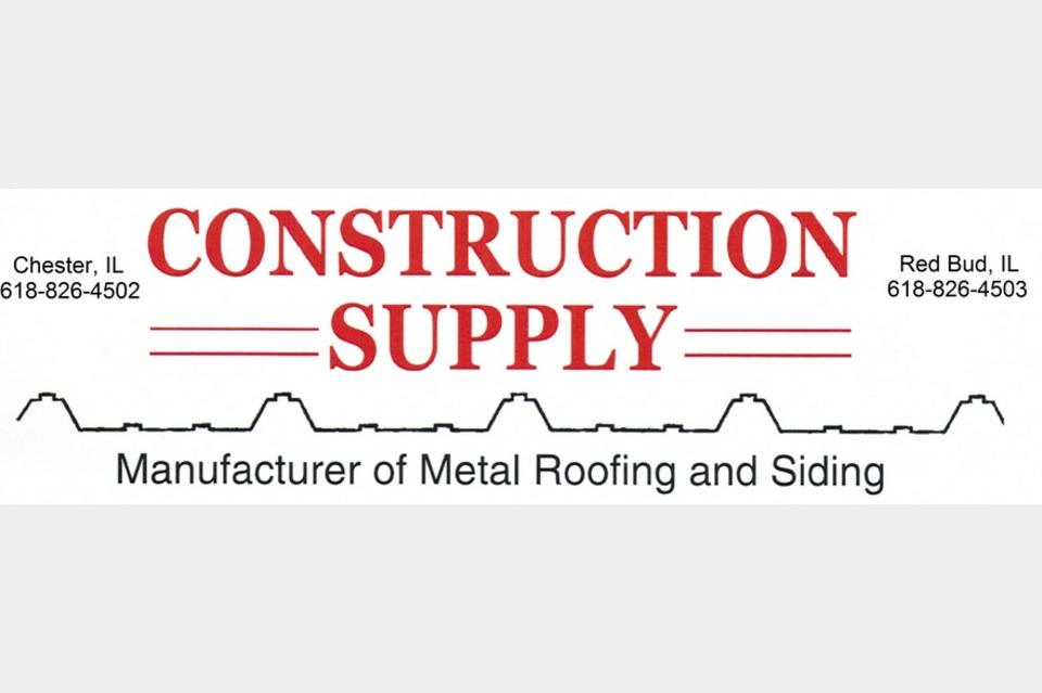 Construction Supply - Construction - Construction Equipment in Chester IL