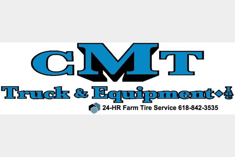 CMT Truck & Equipment - Auto - Auto Dealers in Fairfield IL
