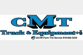 CMT Truck & Equipment in Fairfield, IL