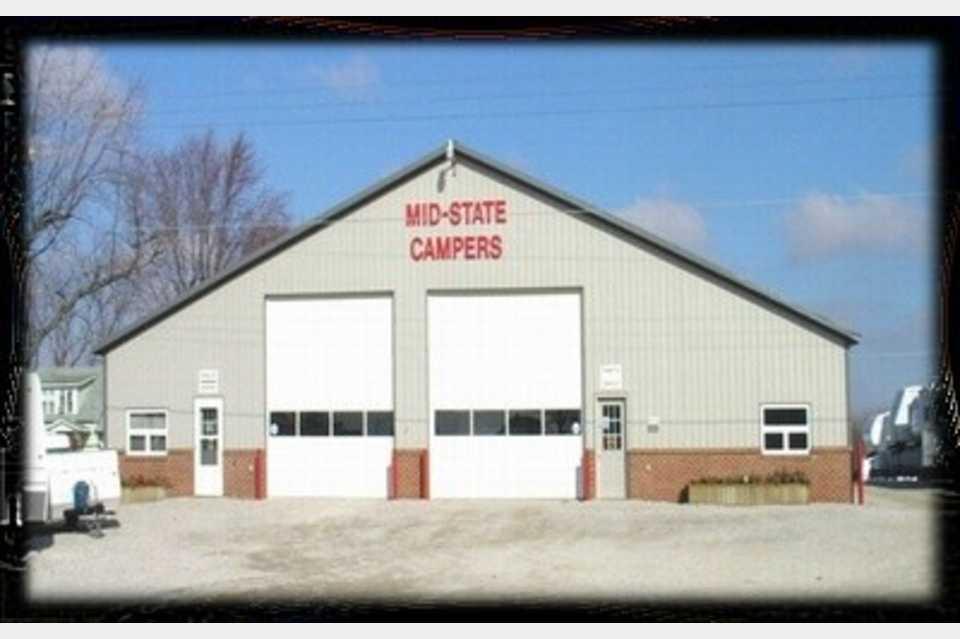 Mid-State Camper Sales - Auto - Auto Dealers in Vandalia IL