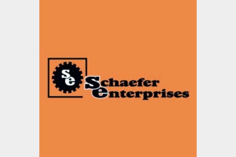 Schaefer Enterprises - Construction - Construction Equipment in Wolf Lake IL