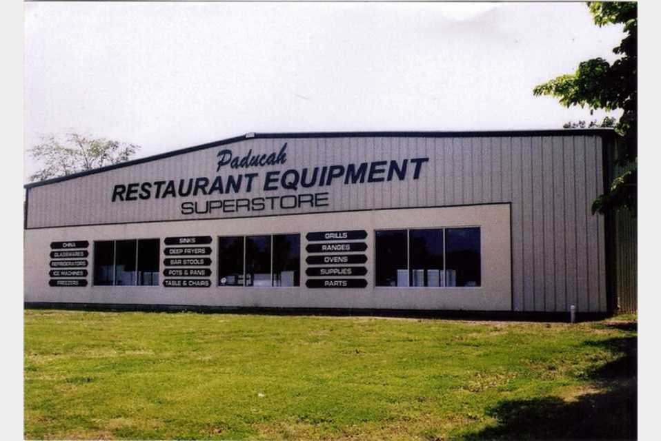 Paducah Restaurant Equipment Superstore - Manufacturing - Commercial Equipment in Paducah KY
