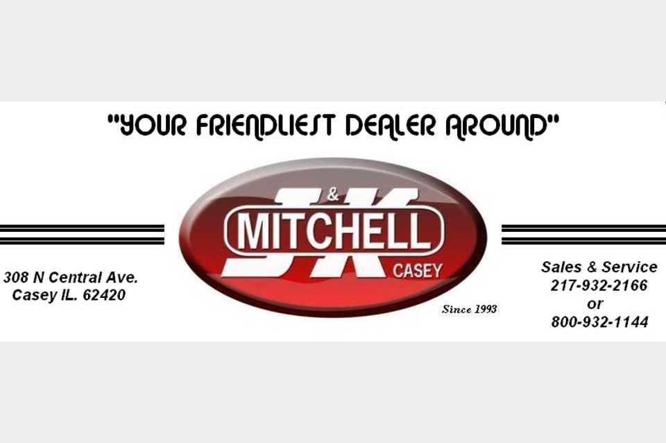 J&K Mitchell - Auto - RV Dealers in Casey IL