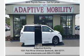 Adaptive Mobility Equipment in Seekonk, MA