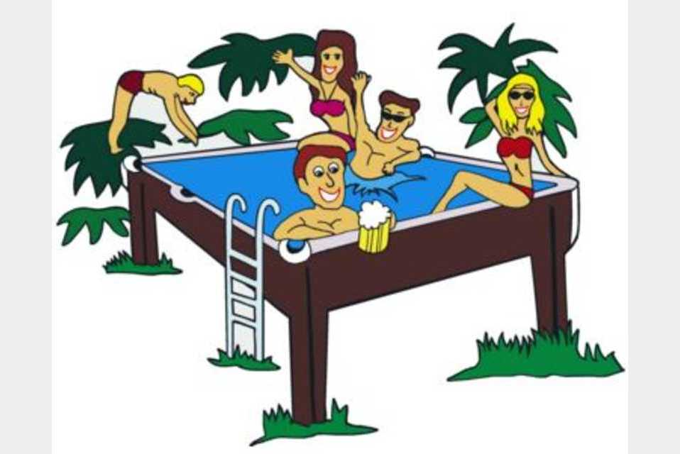 Pools and Cues & Spas Too - House and Home - Pools and Spas in Auburn MA