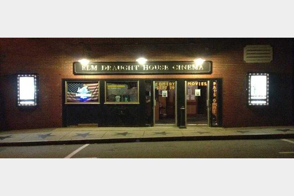 Elm Draught House Cinema - Arts and Entertainment - Movie Theaters in Millbury MA