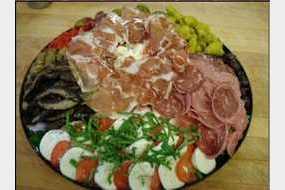 Napoli Italian Deli and Catering in Shrewsbury, MA