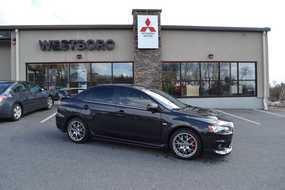 Westboro Mitsubishi in Westborough, MA