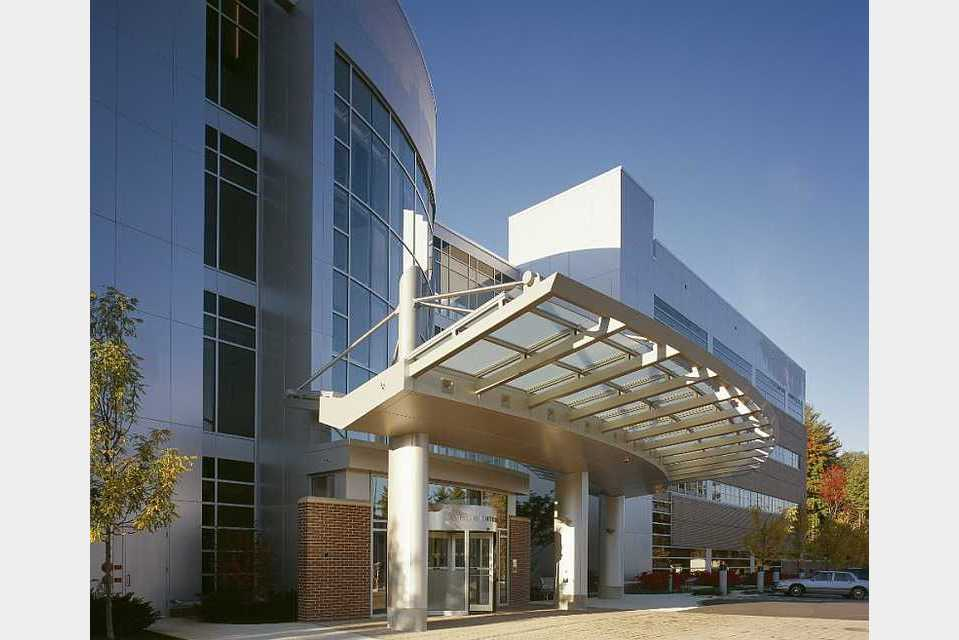 Exeter Hospital Inc - Medical - Hospitals in Exeter NH