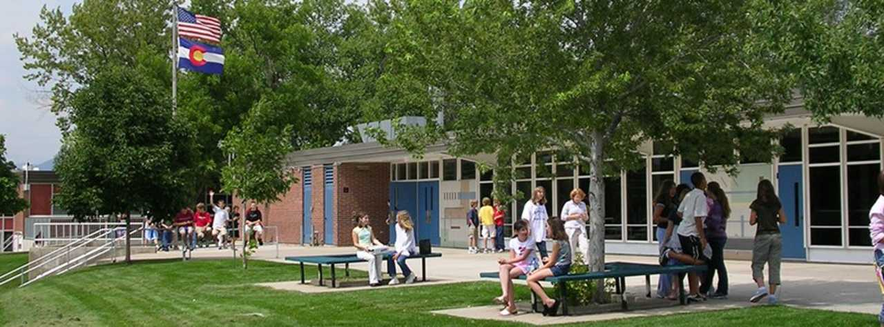 Euclid Middle School - Education - Elementary and Secondary Schools in Littleton CO