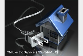 CM Electric Service in Burgettstown, PA