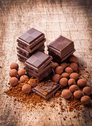 Gertrude Hawk Chocolates in Wilkes-Barre, PA