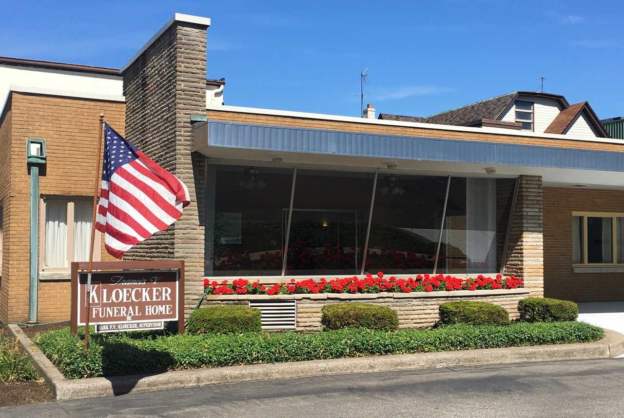 Francis V. Kloecker Funeral Home Inc - Services - Funeral Services in Erie PA