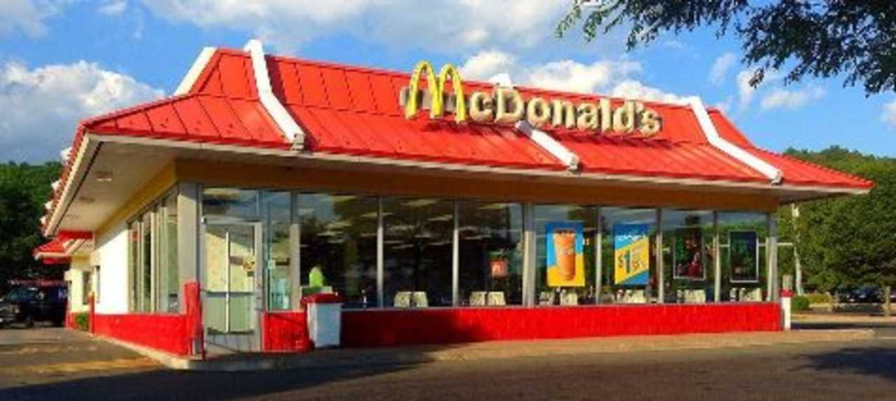McDonald's - Real Estate - Food and Beverage in Wilkes-Barre PA