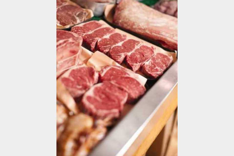 Central Meat Market Inc - Shopping - Food Markets in Sturgis MI