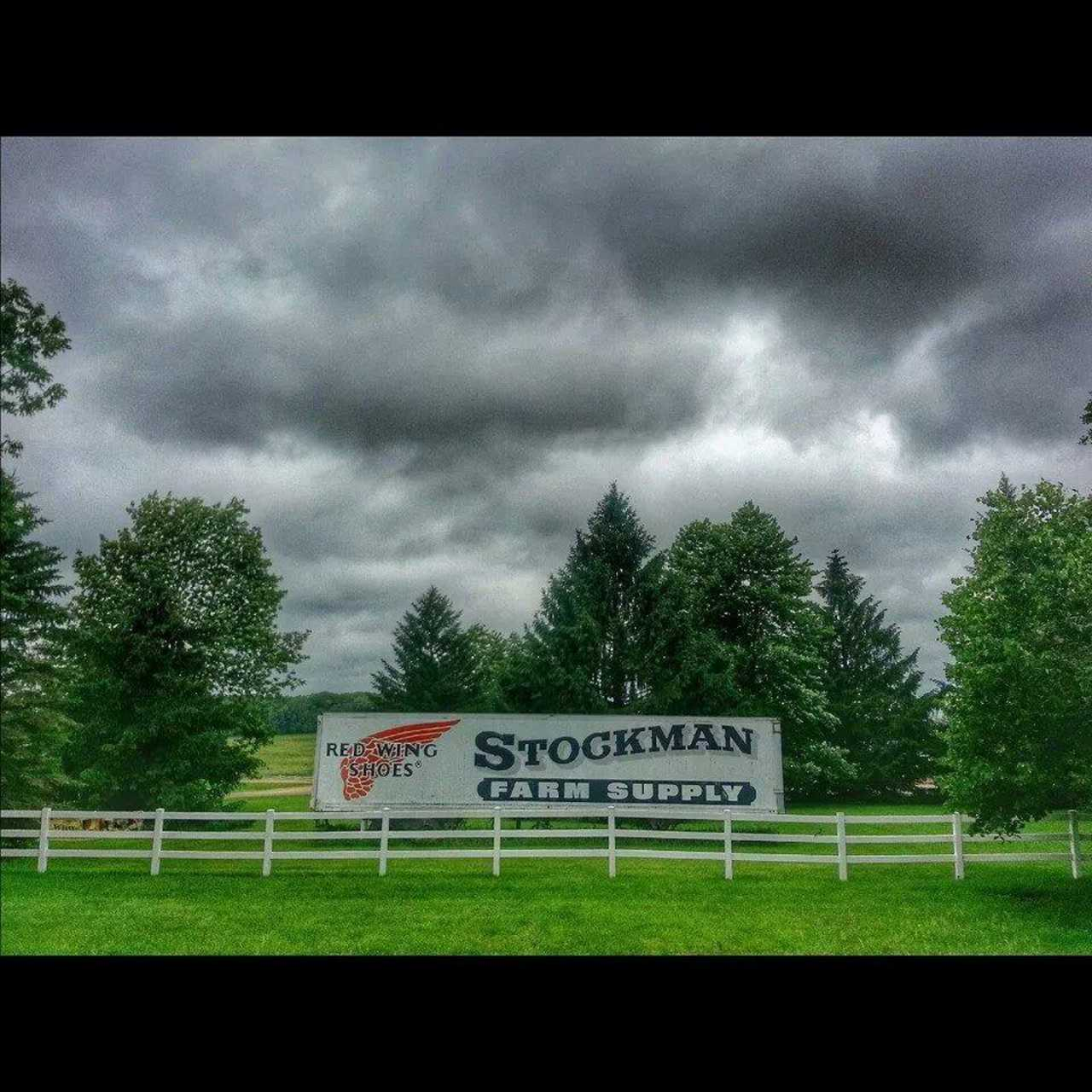 Stockman's Farm Supply - Wilson - Shopping - Retail Stores in Wilson WI