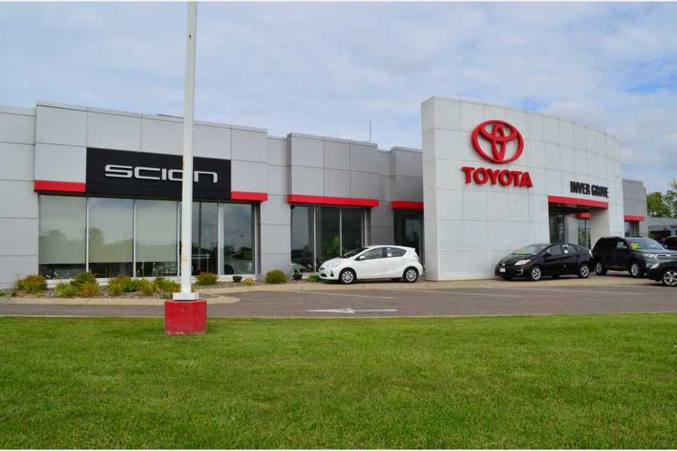 Inver Grove Toyota - Auto - Auto Dealers in Inver Grove Heights MN