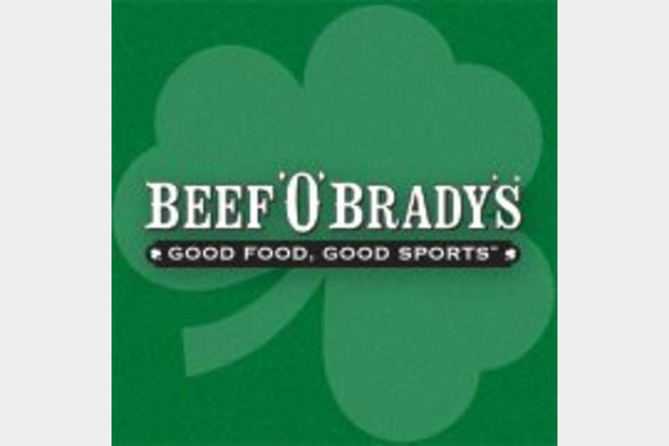 Beef 'O'Brady's - Food and Beverage - Restaurants in Andover MN