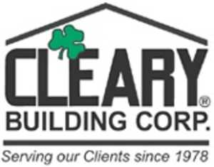 Cleary Building Corp in Galesburg, IL