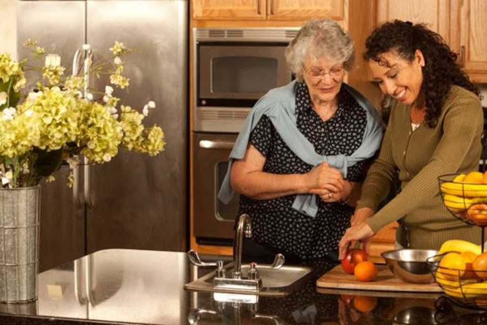 Always Best Care Senior Services - Medical - Assisted Living in Waterloo IA