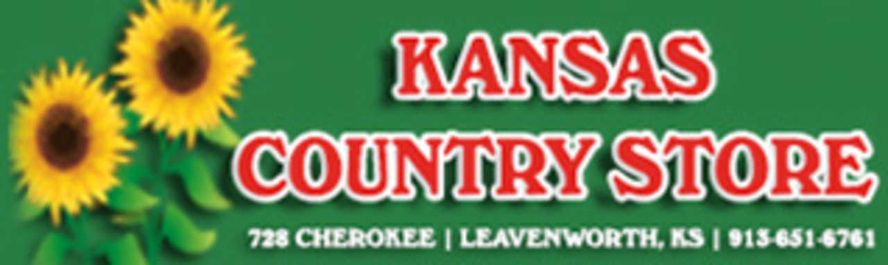Kansas Country Store - Shopping - Retail Stores in Leavenworth KS