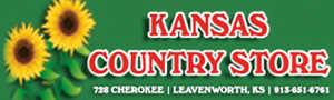 Kansas Country Store in Leavenworth, KS