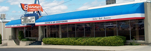 Banner Furnace & Fuel Inc in Spokane, WA