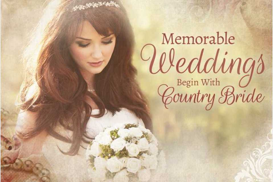 Country Bride - Shopping - Bridal Stores in Peoria IL