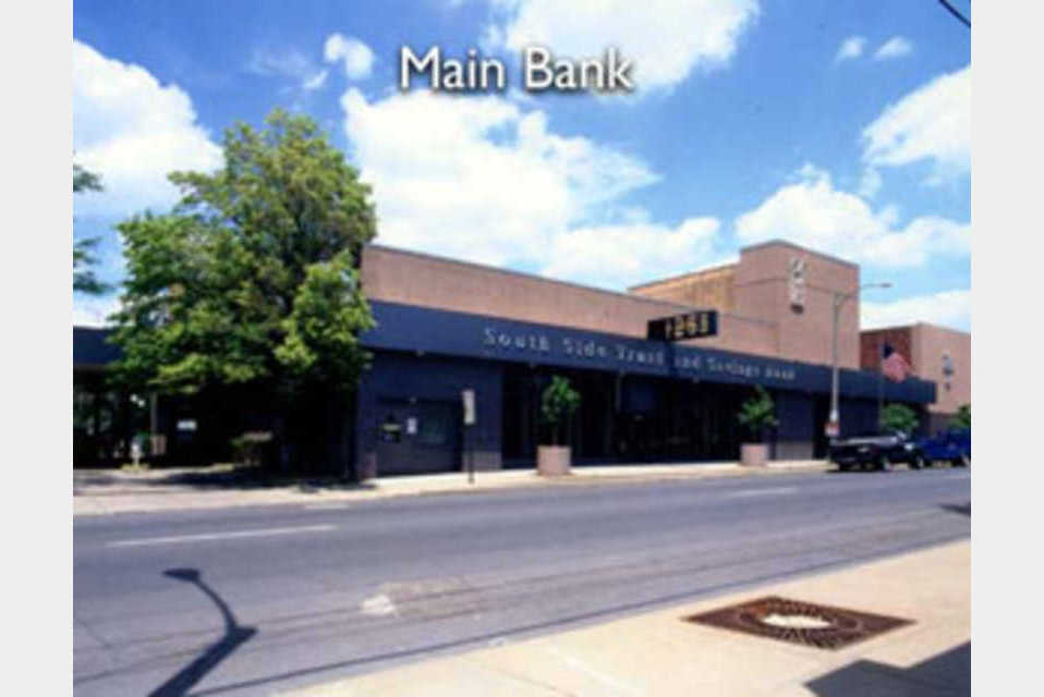 South Side Bank - Finance - Banks in Peoria IL
