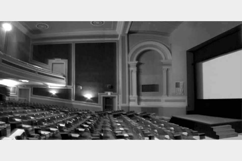 Strand Theatre - Arts and Entertainment - Movie Theaters in Clinton MA