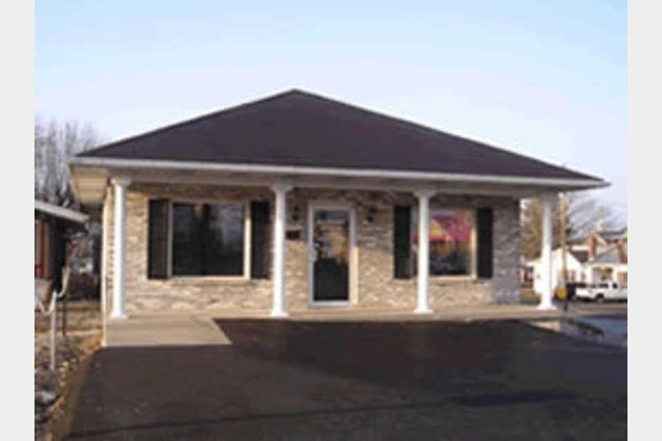 Allegany Optical- Waynesboro - Medical - Optometrists in Waynesboro PA