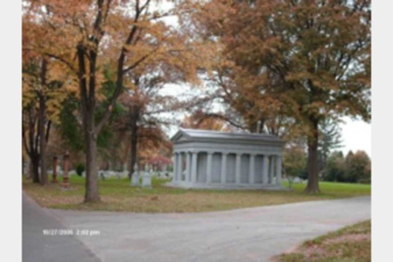 Riverside Cementery - Services - Real Estate Agents in Norristown PA