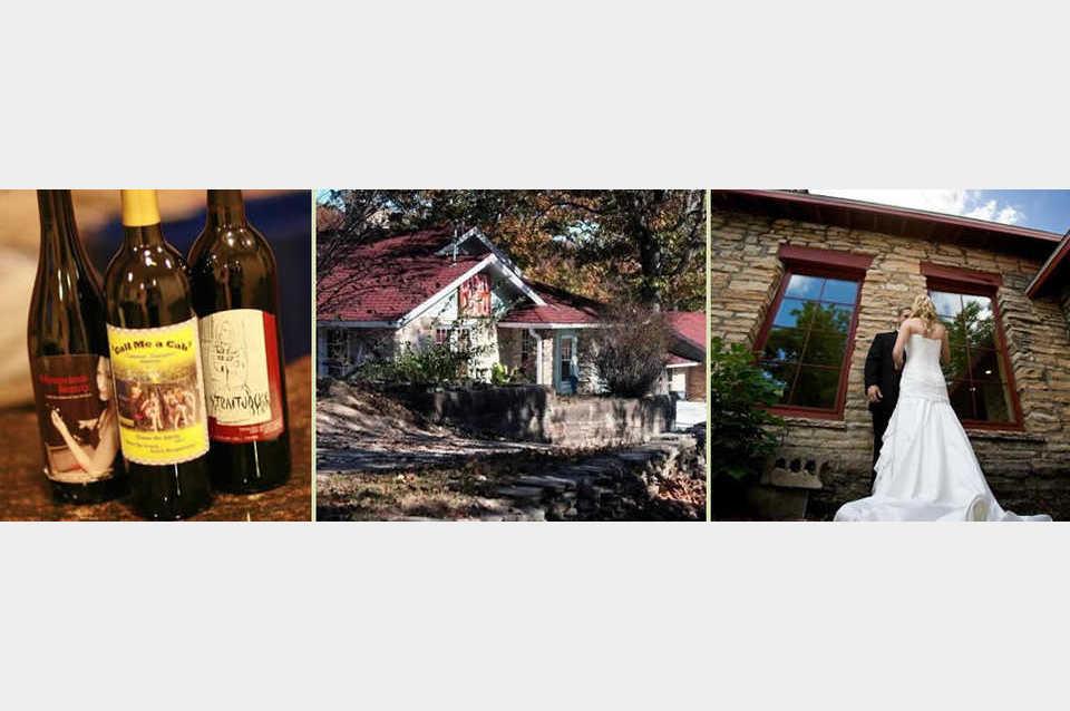 Casa de Loco Winery - Arts and Entertainment - Event in Camdenton MO