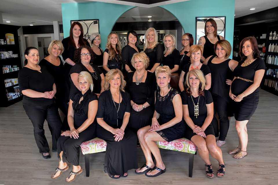 Bella Vita - Beauty and Wellness - Barber Shops in Leavenworth KS