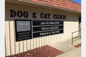 Dog & Cat Clinic in Leavenworth, KS