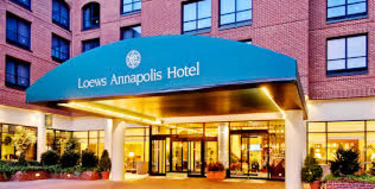 Loews Annapolis Hotel - Travel - Hotels And Motels in Annapolis MD
