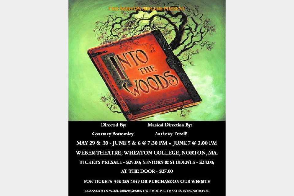 Norton Singers - Arts and Entertainment - Theatres in Norton MA