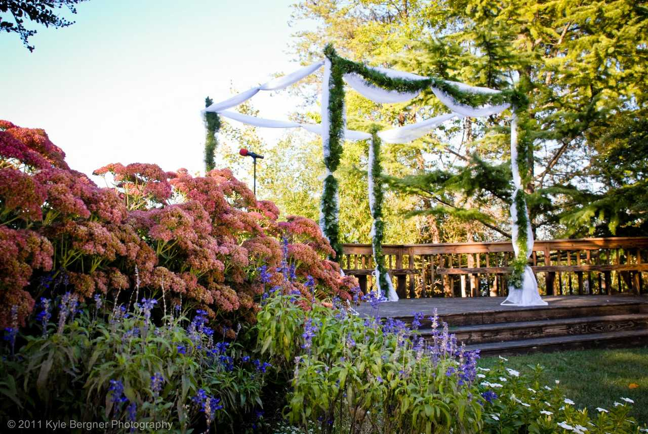 Historic London Town and Gardens - Recreation - Parks in Edgewater MD