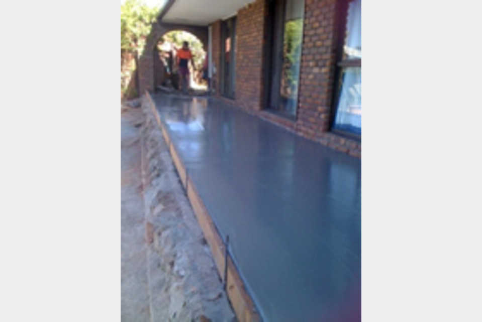 Image Concreting Services - Construction - Concrete and Paving in Browns Plains QLD