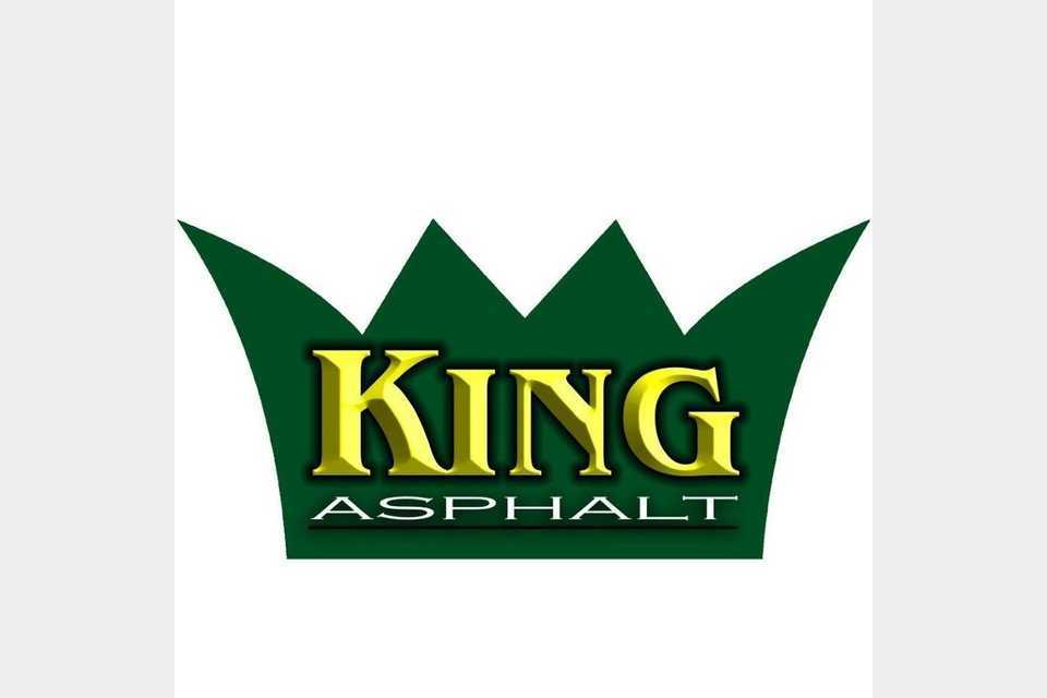 King Asphalt, Inc.  - Construction - Commercial Construction in Liberty SC
