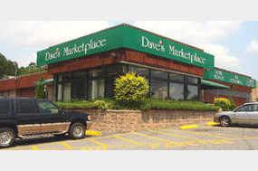 Dave's Fresh Marketplace - Warwick in Warwick, RI